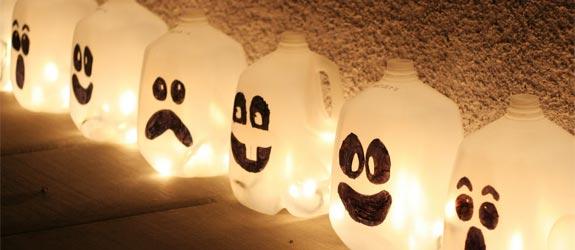 milk-jug-ghost-walkway-halloween