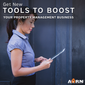 New tools to boost your property management business with AHRN.com