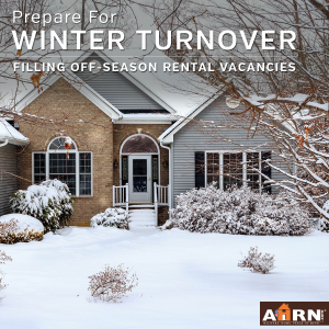 Prepare for winter turnover with AHRN.com