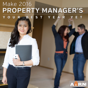Make 2016 Your Best Property Management Year Yet with AHRN.com