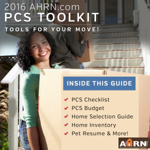 2016 AHRN.com PCS Toolkit - updated, with new PCS tools added!