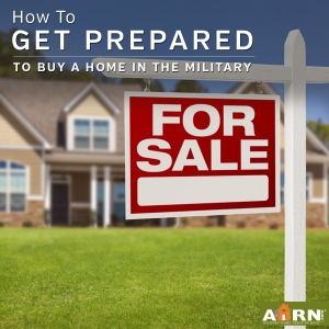 how to get prepared to buy a home with AHRN.com