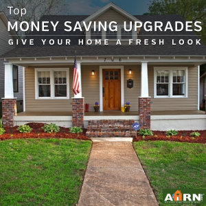 Top Money Saving Upgrades For Your Home