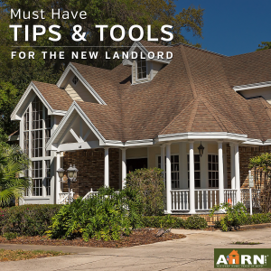 Must Have Tips, Tools and Resources for the Landlord