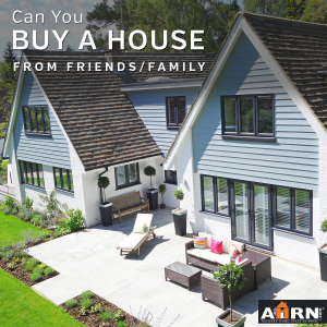 Buying a home when you know your seller, builder or contractor - could you endanger your VA Loan elgibility? With AHRN.com