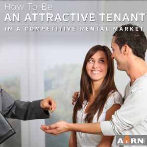How to be an attractive tenant in a competitive market with AHRN.com