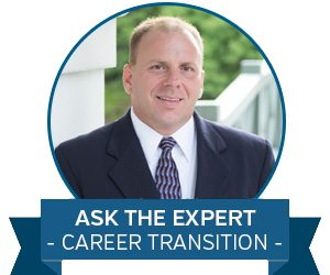 Military Transition-ASK THE EXPERT on AHRN.com