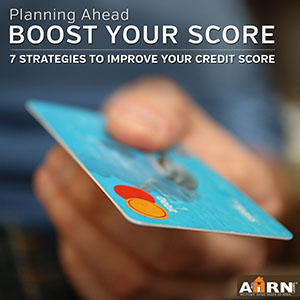 Your Credit Score – What You Need to Know