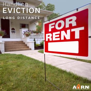Handling Eviction From Afar