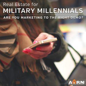 Marketing Real Estate To Millennials