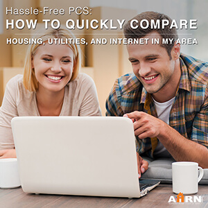 Quickly Compare Housing, Utilities, and Internet In My Area