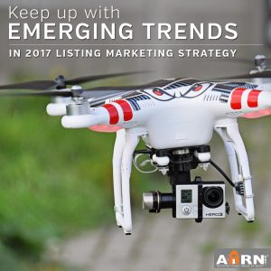 Emerging Trends for 2017: Listing Marketing Strategy