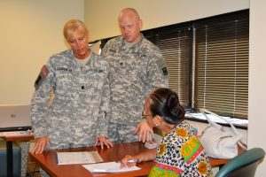 Law Requires Special Process When Evicting Military Tenants