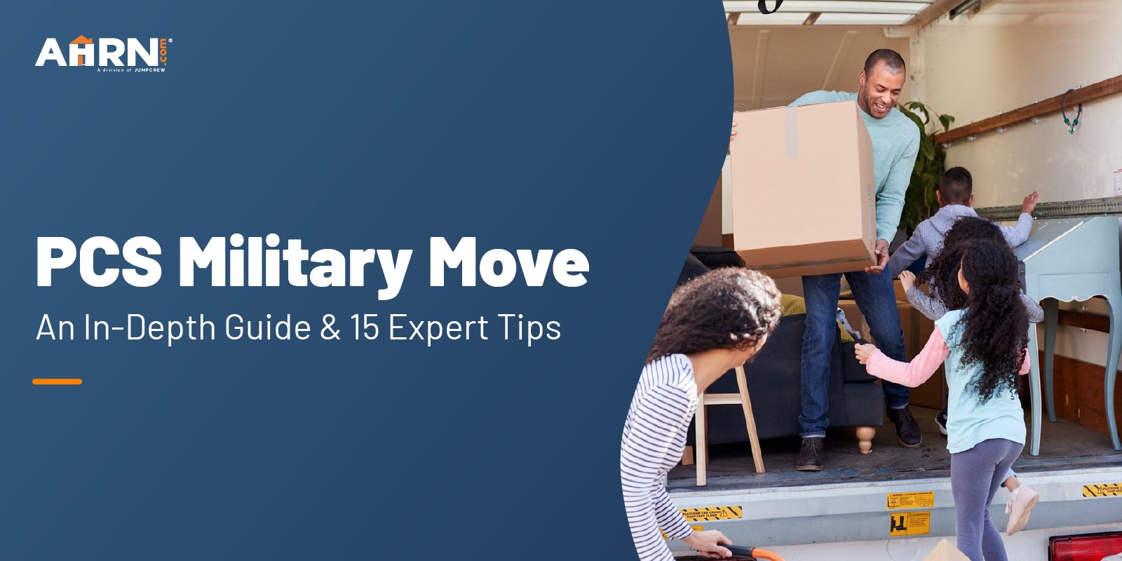 PCS Military Move: An In-Depth Guide & 15 Expert Tips