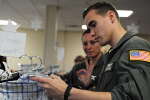Military Thrift Stores Lighten Load, Offer Sense of Home During PCS Moves