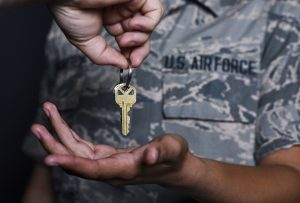 Military Families Must Weigh Costs, Future Demand <br />When Deciding to Rent Property