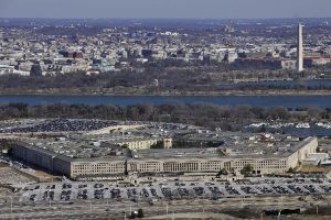 DoD Pushing for More Base Closings in 2021