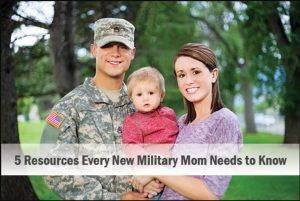 military-mom
