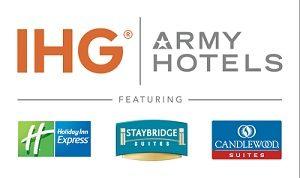IHG® Army Hotels
