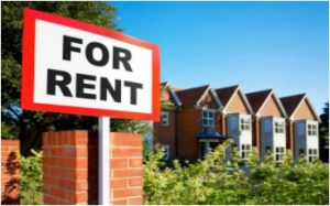 Five Renting Tips for Military Members