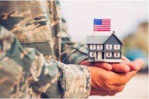 military-house