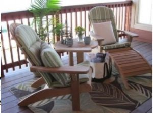 Patios & Decks – Rules to Keep Everyone Safe and Happy