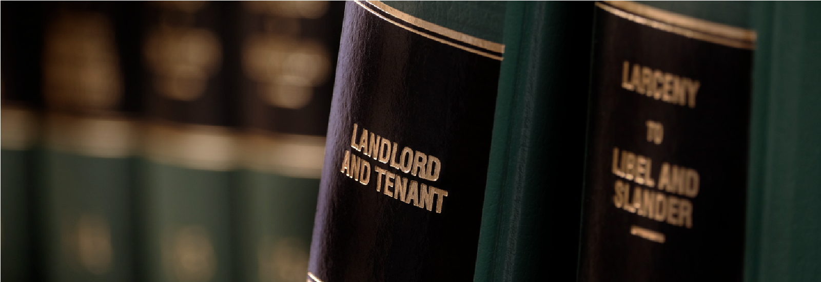 Moving Out and the Landlord Tenant Law