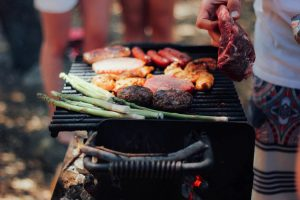 4 Tips for Great Summer Grilling