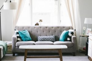 Decorating Your Rental to Make it Home