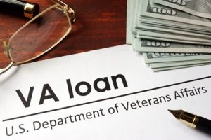 VA Loan/VA Home Loan