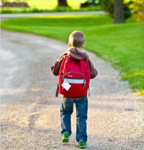 5 Tips to Ease Your Child into a New School