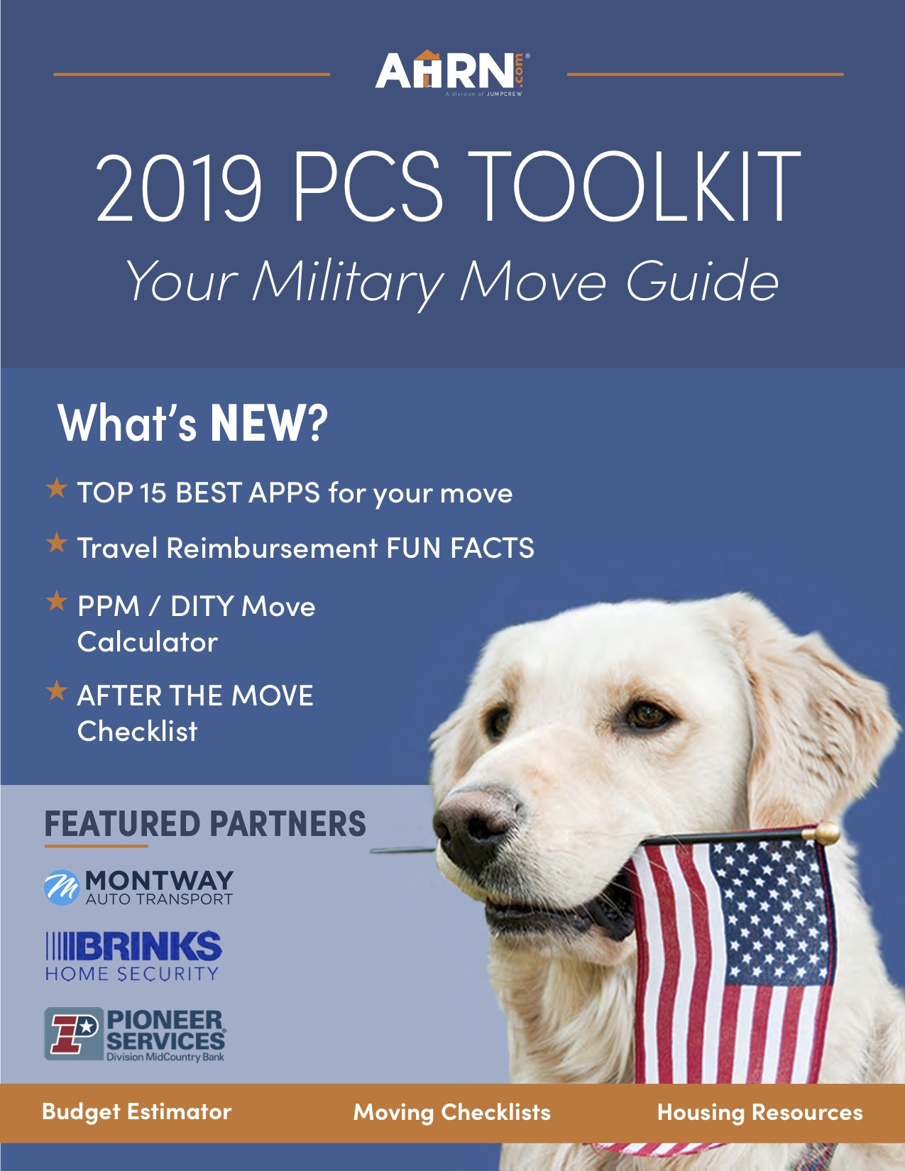 2019 PCS Toolkit