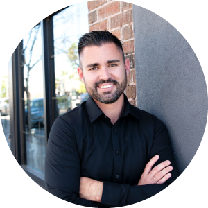 Josh Roy | Owner // Broker - NextHome Pikes Peak Realty