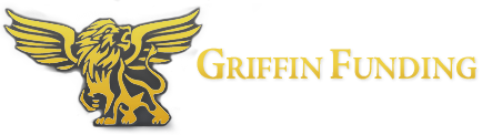 Griffin Funding logo