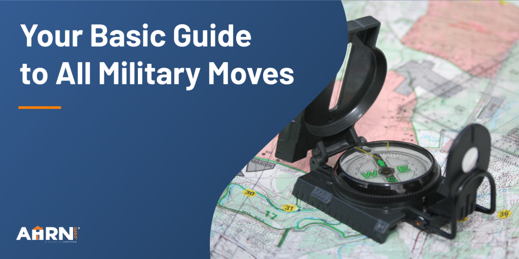 Hero Image: Your Basic Guide to All Military Moves