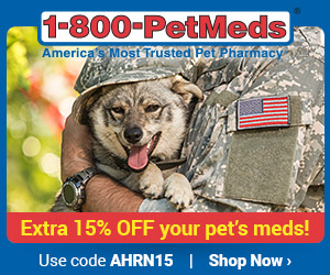 Military Appreciation Month 2020 - PetMeds
