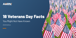 18 Veterans Day Facts You Might Not Have Known