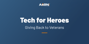 Tech for Heroes: Giving Back to Veterans