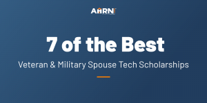 7 of the Best Veteran & Military Spouse Tech Scholarships