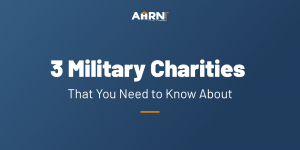 3 Military Charities That You Need to Know About