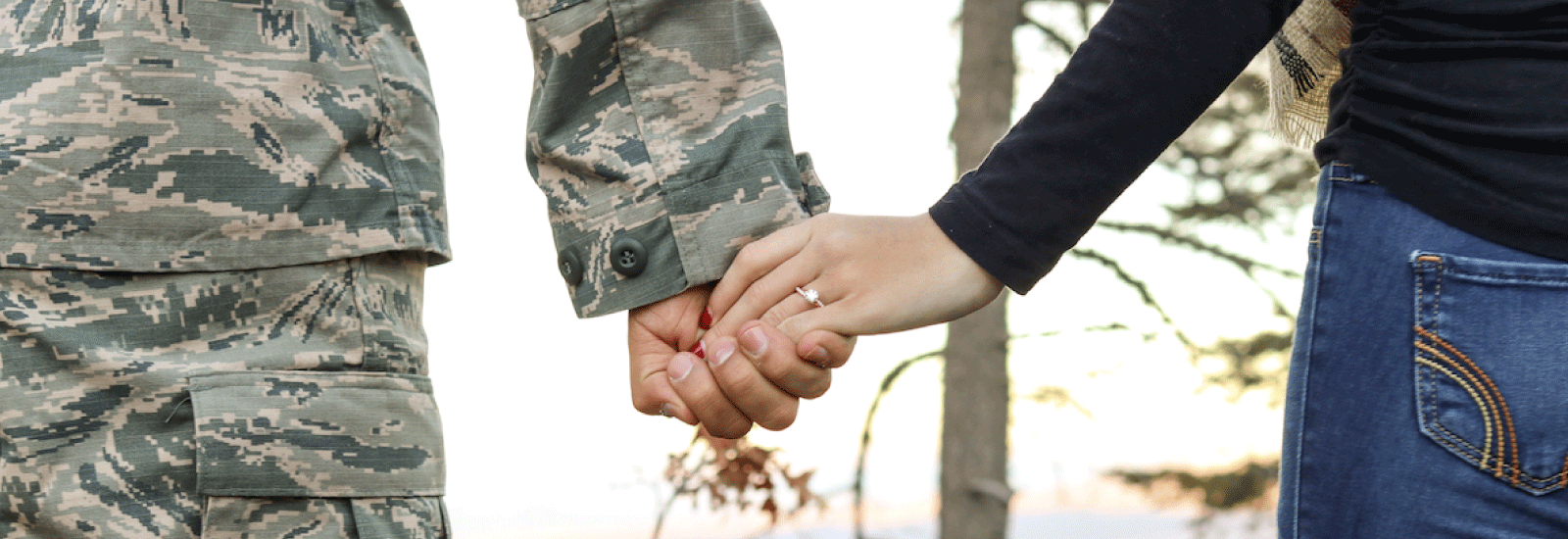 Military Spouse Benefits