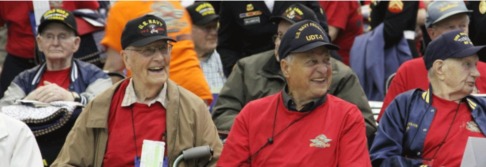 Veterans Affairs