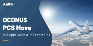 OCONUS PCS Move: An In-Depth Guide & 15 Expert Tips