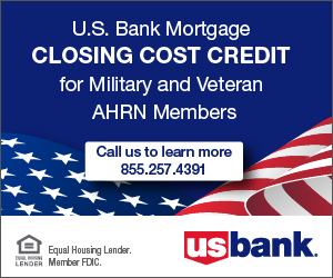 Military Appreciation Month - US Bank