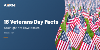 18 Interesting Veterans Day Facts