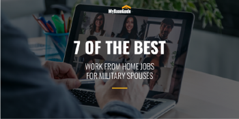 7 of the Best Work From Home Jobs for Spouses