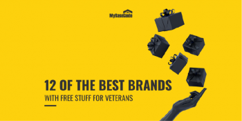 12 of the Best Brands with Free Stuff for Veterans