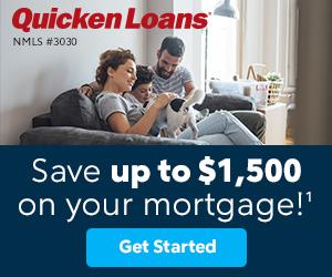 Quicken Loans Veterans Day Deal