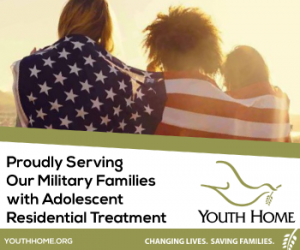 Military Appreciation Month - Youth Home