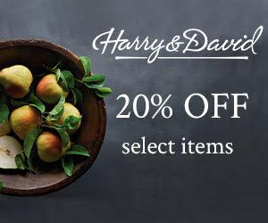 Harry & David 20% Off